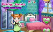 العاب ديكور غرفة الاطفال